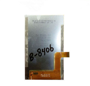 Hot Sale Mobile Phon LCD Display for Bitel B8406 pictures & photos