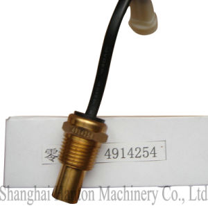 Cummins KTA38 diesel engine part 4914254 water temperature switch pictures & photos