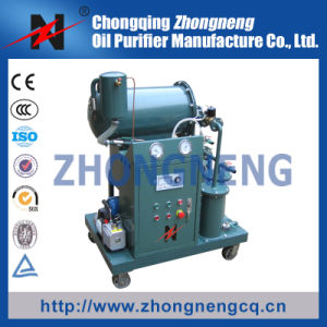 Series Zy, Zya High-Efficiency Vacuum Insulation Oil Purifier pictures & photos