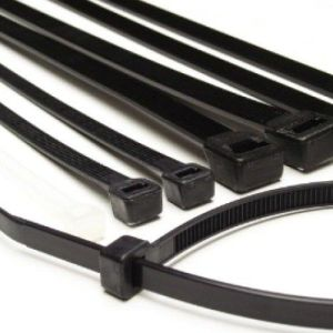 UL Approved Wire Nylon Ties Popular in Middle East Market pictures & photos
