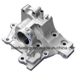 High Precision Aluminum CNC Machining Parts pictures & photos