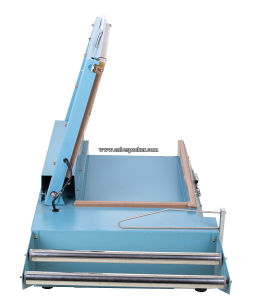 Table Top Manual Industrial L Bar Sealer pictures & photos