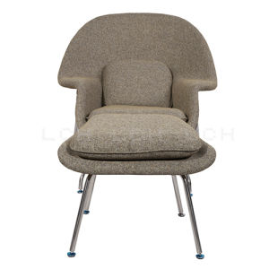 New Style Modern Lounge Womb Chair pictures & photos