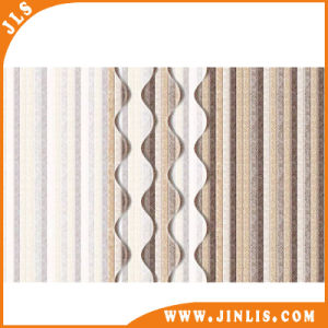 Wall Flower Tile Design for Bathroom 300*450mm pictures & photos