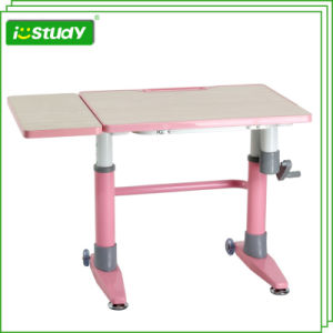 MDF Healthy Dressing Table Wooden Kids Furniture pictures & photos