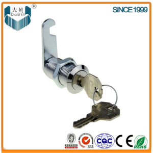 103-30 Cam Lock with Full Steel Key M18*L30mm