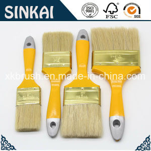 Nice Looking and Cheap Paint Brush with Good Quality pictures & photos