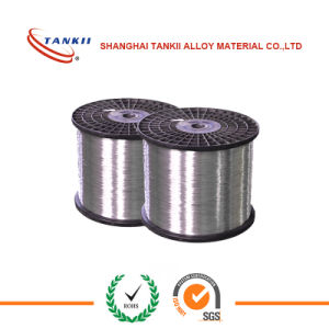 good product nickel alloy wire Ni200 wire in best price pictures & photos