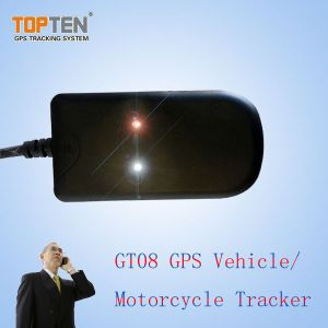 Vehicle GPS Tracking with Fuel Level Detection, Sos Alarm, Microphone Gt08-Ez pictures & photos