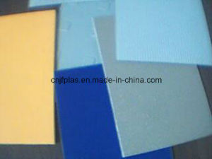 Corona Treatment ABS Plastic Sheet for vacuum Forming pictures & photos