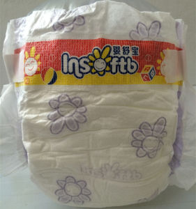 High Quality Economic Baby Diapers