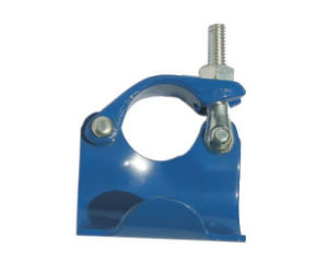 Pressed Scaffolding Putlog Coupler with Color Zinc Surface pictures & photos