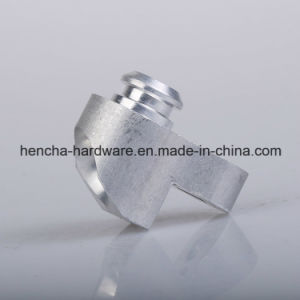 High Precision CNC Part for Auto Accessories with Thread