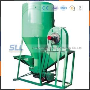 Fully Automatic Fish Food Machinery Fish Feed Manufacture pictures & photos