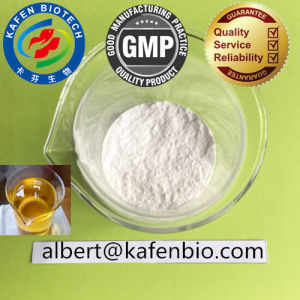 100% Purity Best Manufacturer Tolnaftate Raw Pharmaceutical Powder pictures & photos