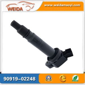 Engine Ignition Coil for Toyota Caldina Hilux Dyna Hiace 90919-02248