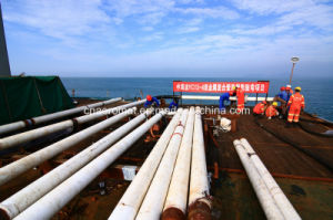 Mechanically Lined Pipe for Offshore Projects pictures & photos
