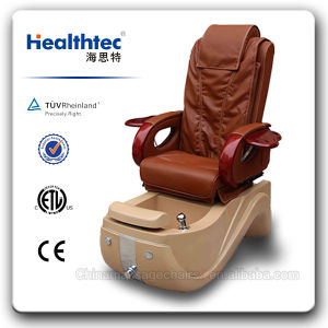 Reclining Massage Hydraulic Chair (A302-16-S) pictures & photos