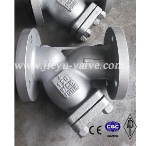 Gl41h/Sg41h API Y-Type Strainer pictures & photos
