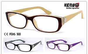 Reading Glasses with Nice Design Kr4158 pictures & photos