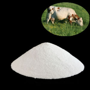 Potassium Chloride Feed Grade Feed Additive Powder pictures & photos
