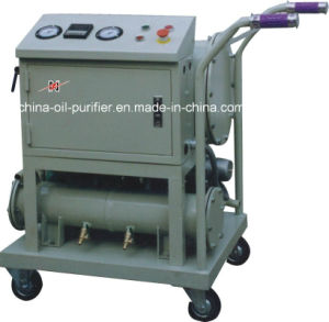 Light Oil Filtering System Plant pictures & photos