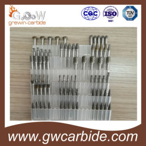 Good Quality of Tungsten Carbide Roller Rings pictures & photos