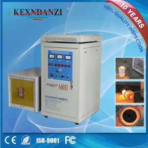 Top Seller 60kw High Frequency Induction Annealing Machine with Ce Certification (KX-5188A60)