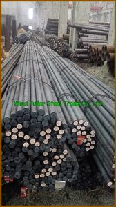 Hot Saled SAE1045 Stainless Steel Round Bars pictures & photos
