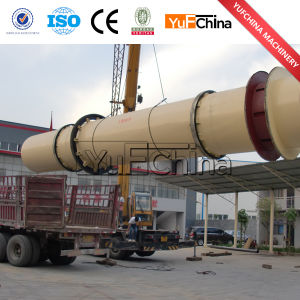 Professional Rotary Dryer with Ce and ISO9001 pictures & photos