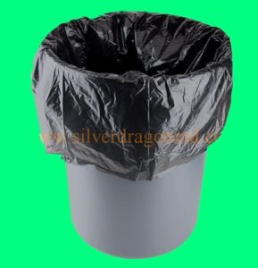 Large Eco-Friendly Biodegradable Garbage Bags, High Quality pictures & photos