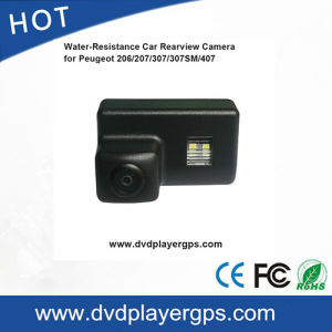 TFT Rearview Monitor Parking Sensor System with Camera pictures & photos
