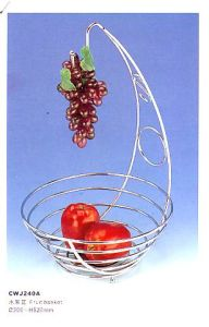 Cwj240A Kitchen Furniture Fruit Basket pictures & photos