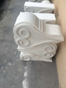 White EPS Corbel for Consruction Exterior Decoration Design pictures & photos