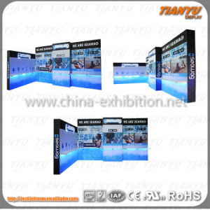 Beautiful LED Booth Exhibition Booth pictures & photos