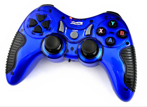 Best Industrial Gamepad for iPhone 4, Wireless Game Controller for iPad Mini/Ios pictures & photos