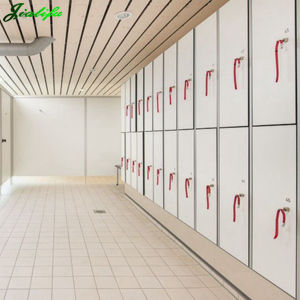 Jialifu Phenolic Laminate Sauna Room Locker pictures & photos