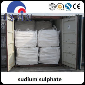 China Manufacture Sell Anhydrous Sodium Sulphate pictures & photos
