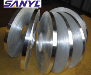 China Stainless Steel Strip 201/304/316