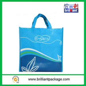 Promotional Cheap Custom PP Woven Tote Shopping Bag pictures & photos