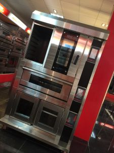 Storage/Steam Oven/Spray Prover/Bakery Oven pictures & photos