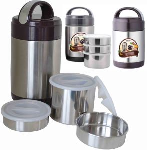 Double Wall Stainless Steel Vacuum Flask, Bullet Vacuum Flask, Thermos Flask pictures & photos