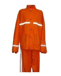Waterproof Reflective Safety Clothing for Traffic Police pictures & photos