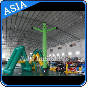 Colorful Mini Indoor Inflatable Air Dancer Sky Air Dancer Man pictures & photos
