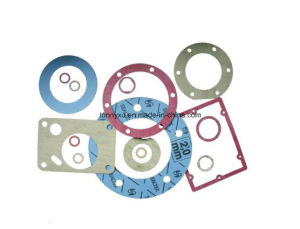 Non-Asbestos Sheet Material Gaskets Material Wl8350 pictures & photos