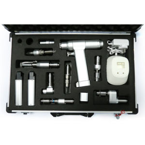 Nm-100 Orthopedic Instruments Multi-Function Orthopedic Power Drill Saw pictures & photos