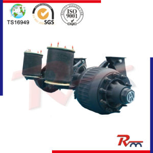 Air Suspension for Truck Trailer and Heavy Duty pictures & photos