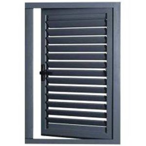 Aluminum Louver Window Combined with Casement Window (TS-1136) pictures & photos