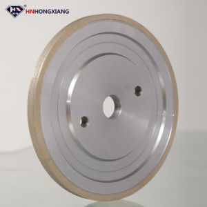 Diamond Grinding Wheels for Glass Machine pictures & photos