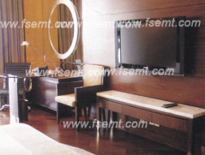 Modern Hotel Bedroom Furniture Presidential Suite (EMT-C1201) pictures & photos